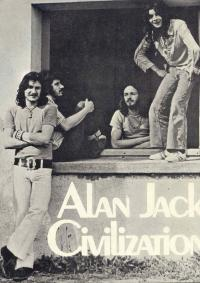 Alan Jack Civilization - N'y Change Rien