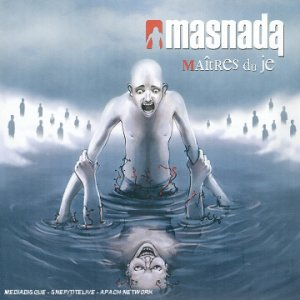 Masnada cover