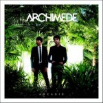 archimède cover Arcadie