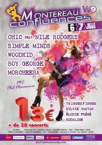 Affiche internet A5 Festi Montereau
