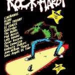 Rock Hardy numéro 45