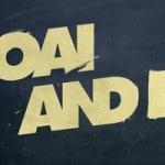 Oai_And_I cover album oai star