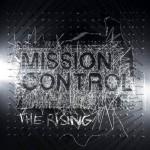 mission controle alive cover