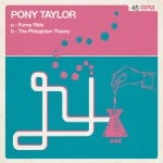 pony taylor 45t cover