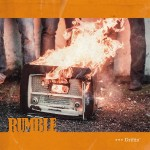 rumble cover album