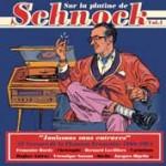 Jouissons Sans Entraves cover disque
