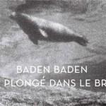 Baden Baden album