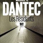 Dantec-les résidents cover