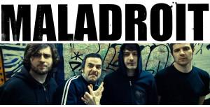 Maladroit