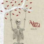 adam wood hang on pochette