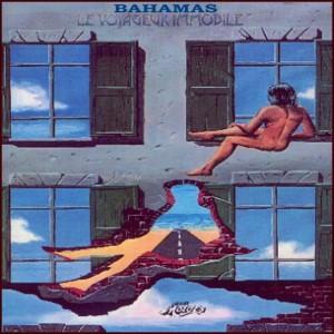 Bahamas Le Voyage immobile