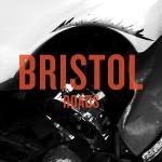 Bristol pochette EP