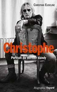 Christophe, portrait du dernier dandy