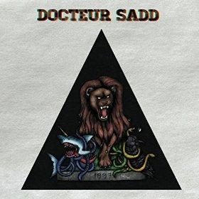 Docteur Sadd cover 1997