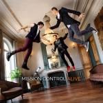 Mission controle alive