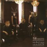 58 shots pochette album
