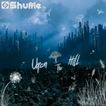 Shuffle-cover-album upon the hill
