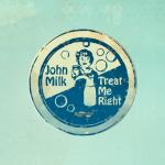 john milk pochette album