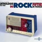 Anthologie 1956-1960 du rock fifties en français