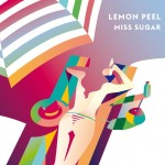 Lemon Peel Miss sugar