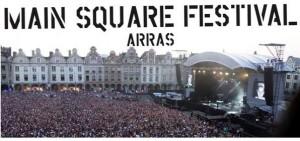 Main square 2008 ARRAS