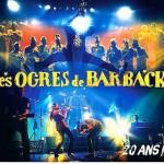 les-ogres-de-barback 20 ans