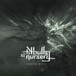 pitbuls in the nursery