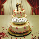 the coyotes dessert the weding