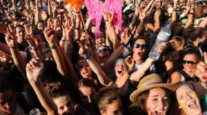 vieilles-charrues-premier-festival-de-rock-en-france carhaix-plouguer