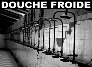 Douche+froide