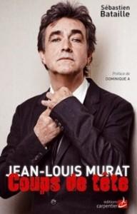 Sébastien Bataille_Jean-Louis Murat, coup de tête