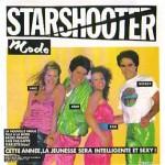 Starshooter-Mode 1979