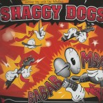Shaggy Dogs pochette album 2015