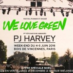 We Love Green 2016