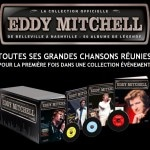 eddy mitchell 50 disques
