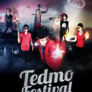 tedmo festival
