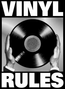 vinyle rules