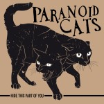 paranoid cats cover album
