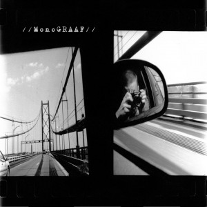 monograaf pochette EP