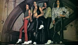 Silvertrain 1978