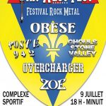 Var West Fest affiche