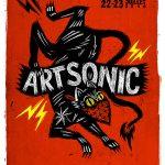 art sonic 2016
