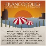 francofolies 2016
