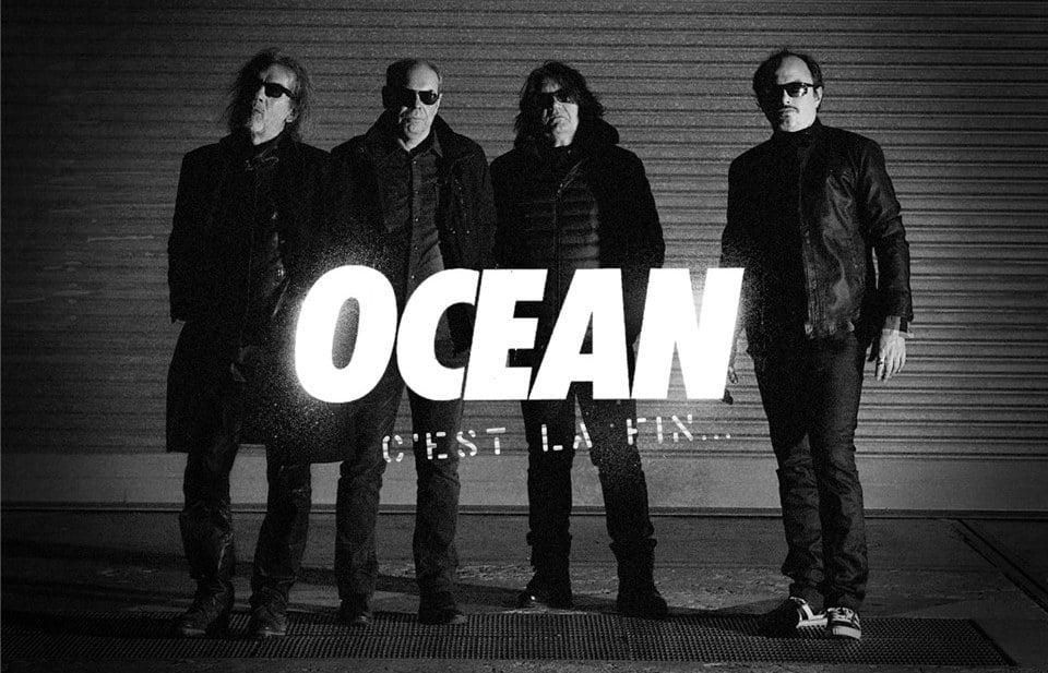 océan c'est la fin