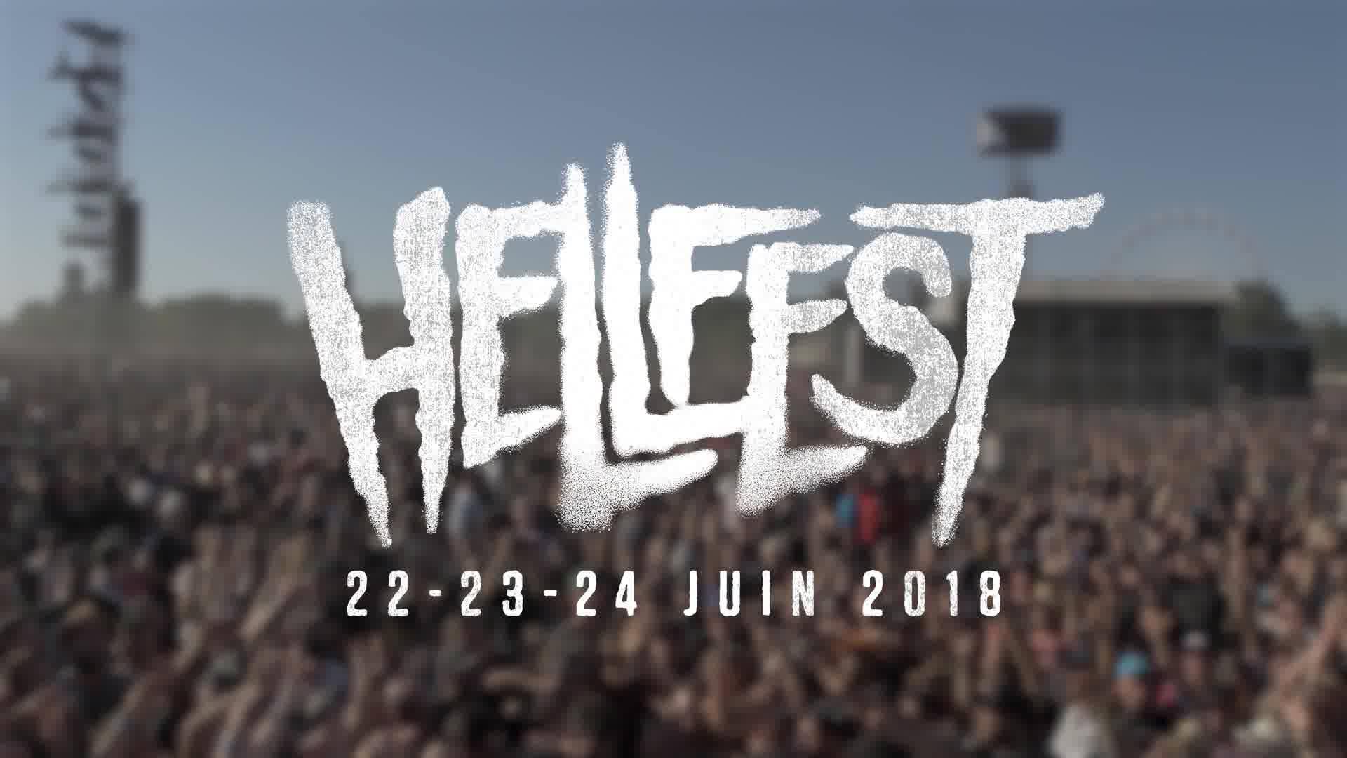 festival hellfest 2018