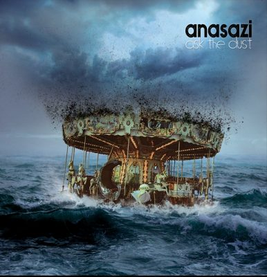 Anasazi «Ask the dust»