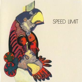 Speed Limit «Speed limit»