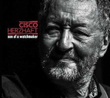 Cisco Herzhaft «Son of a watchmaker»
