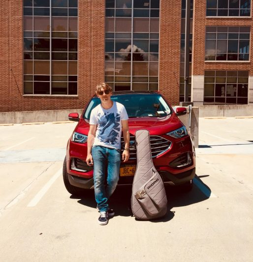 USA Day 8 – Washington: «Je voyage avec Harrison Ford dans une Volkswagen »