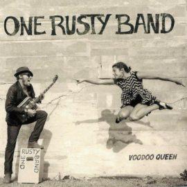 One Rusty Band «Voodoo queen»